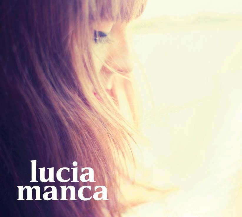 Lucia Manca, Lucia Manca Cover Album